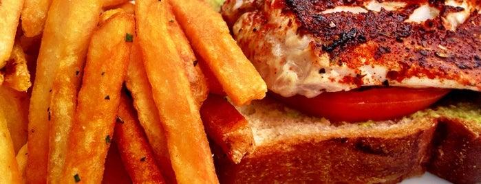Swooner is one of Restaurants.