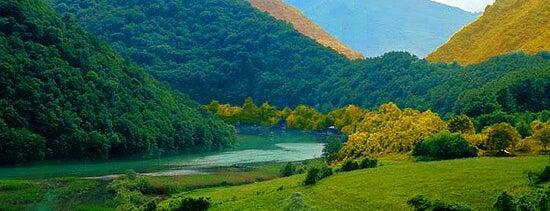 Ovčarsko-kablarska klisura is one of Out of Belgrade.