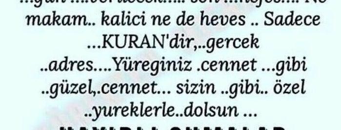 Tıp Fakültesi Hastaneleri Acil Servisi is one of KaragüL .&. Gaziantep :)).