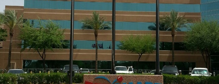 PetSmart Corporate Headquarters is one of Maileさんの保存済みスポット.