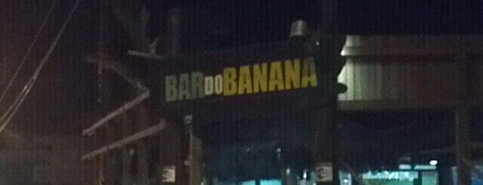 Bar do Banana is one of Lugares favoritos de Aline Carolina.
