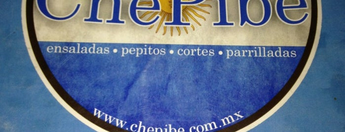 chepibe is one of Lugares favoritos de Ana.
