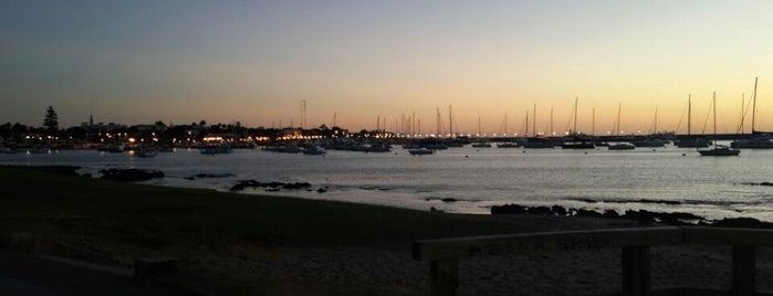 Puerto de Punta del Este is one of Uruguai, One Day.