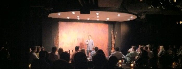 Funny Bone Comedy Club is one of Jim 님이 좋아한 장소.