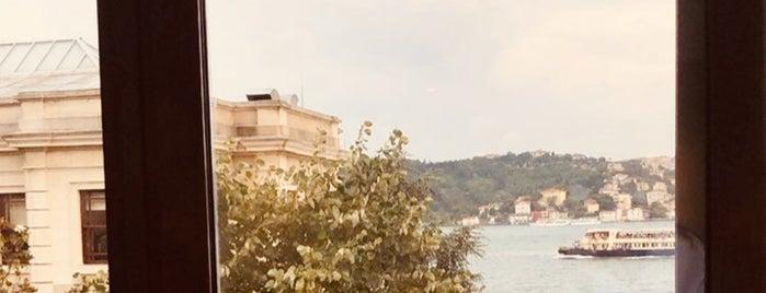 Feriye Palace is one of istanbul.