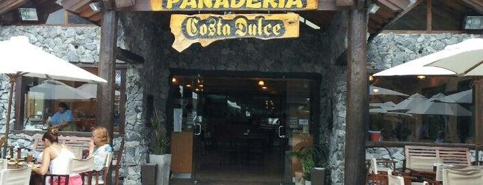Costa Dulce is one of Jorgelina'nın Beğendiği Mekanlar.