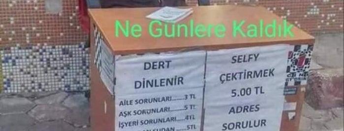 Tarihi Şems Konağı is one of Konya.
