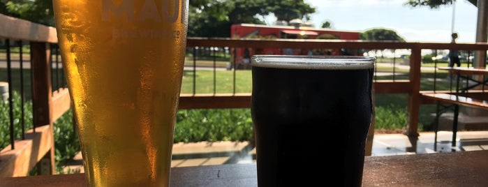 Maui Brewing Company is one of Joe : понравившиеся места.
