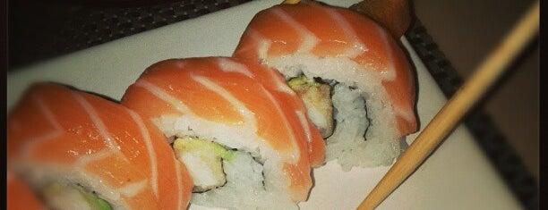 Minami is one of Sushi Milano.