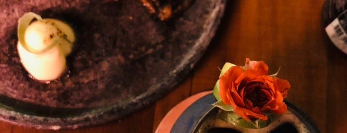 Quincho Cozinha & Coquetelaria is one of yummy.