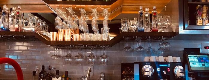 Le Jazz Brasserie is one of Thiago'nun Beğendiği Mekanlar.