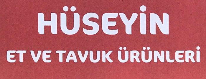 Kasap Hüseyin is one of Lieux qui ont plu à Mevlüt🎬〽⌚🌇🚘💯✔.