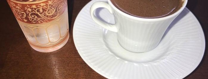 Bal Kaymak Cafe Kahvaltı is one of Gold yiyecek.