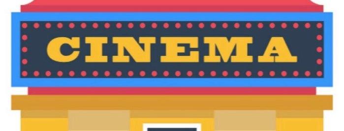 Cinemaximum is one of İstanbul.