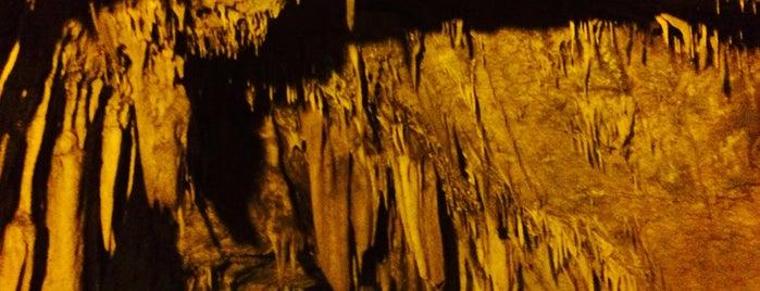 Dim Mağarası is one of Lugares guardados de Sibel.