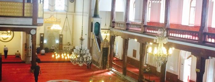 Mosquée Arap is one of Lieux sauvegardés par Sibel.