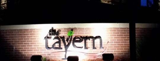 Tavern Tech Center is one of My Favorite Places.
