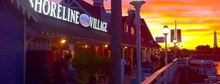 Shoreline Village is one of Los Angeles.