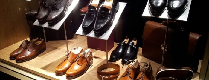 Vass Shoes is one of Men's shoe stores.