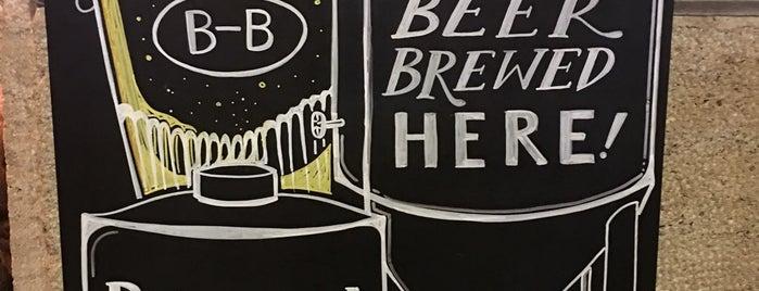 Barna-Brew is one of Barcelona.
