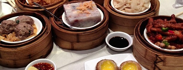 Golden Unicorn Restaurant 麒麟金閣 is one of Brunch + Breakfast Spots.