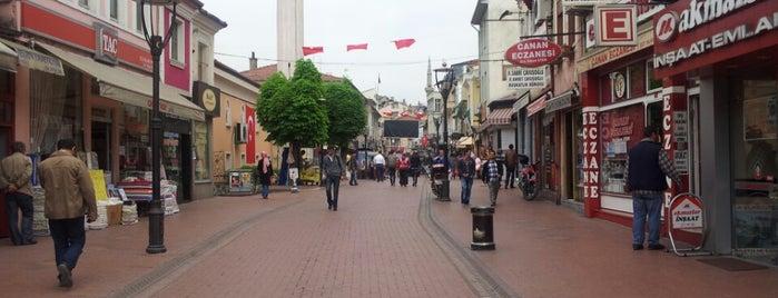 Bartın Çarşı is one of Tempat yang Disukai www.tatiliyet.com.