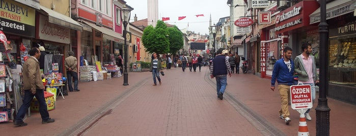 Bartın Çarşı is one of สถานที่ที่ Cem ถูกใจ.