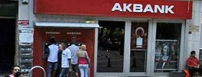Akbank is one of Pendik.