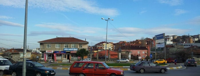 Velibaba is one of Pendik.