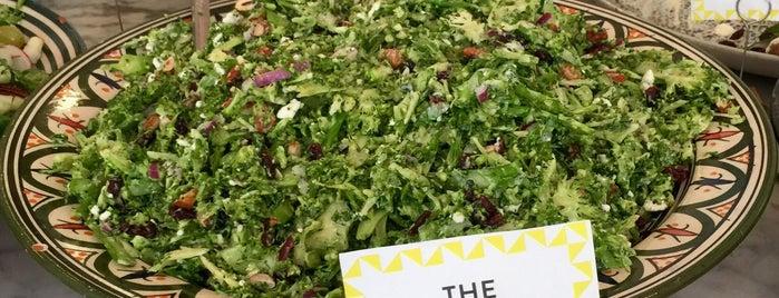 Bel-Air Food is one of Healthy Eating in London.