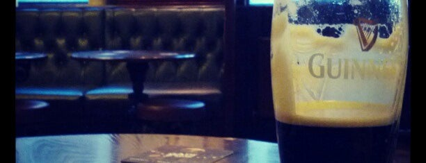 Mulligans Irish Pub is one of Manchester to-do.