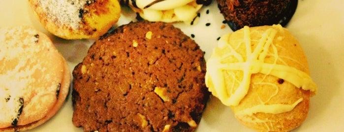 Cookie House is one of Tatlı - vol.2.