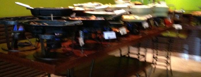 Limone Restaurante e Café is one of Restaurantes ChefsClub: Fortaleza.