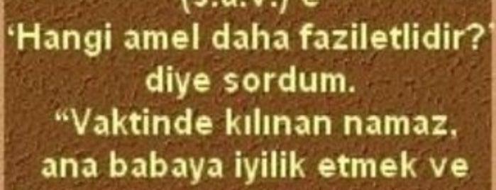 Karayolları Camii is one of Konya Karatay Mescit ve Camileri.