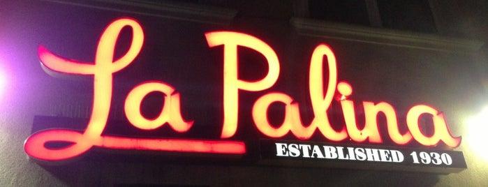 La Palina is one of Brooklyn: Restaurants.