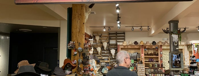 Lucky You Gifts is one of Freaker USA Stores Mountains.