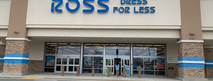 Ross Dress for Less is one of Florida.