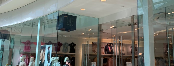 GAP is one of My vacation @Orlando.
