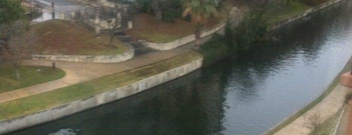 Hyatt Place San Antonio/Riverwalk is one of San Antonio.