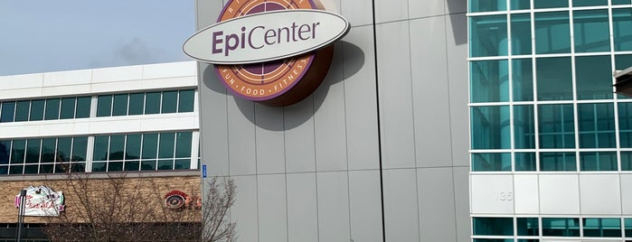 Riverside EpiCenter is one of Places To Visit —  Atlanta.
