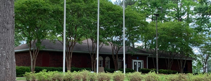 I-59 S Rest Area Tuscaloosa is one of USA 6.