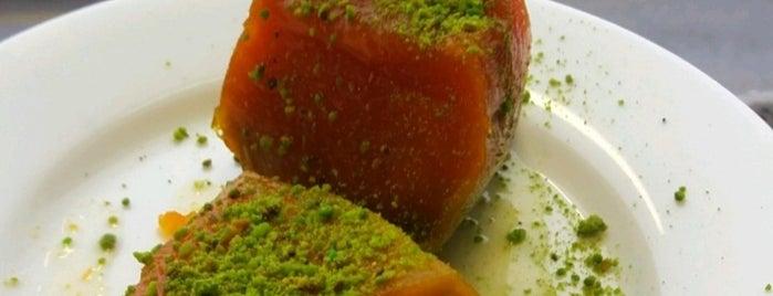 Dağmaran Restaurant is one of Posti che sono piaciuti a Emrah.