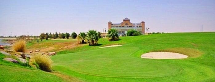 منتجع نوفا للفروسية is one of Riyadh.