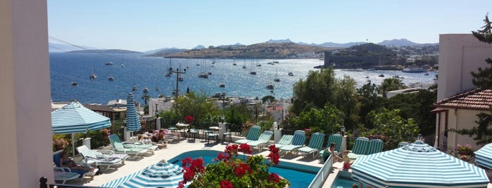 Comca Manzara is one of Bodrum ♡ Bodrum.