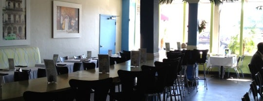 Havana Cuban Cuisine is one of Tempat yang Disimpan a.