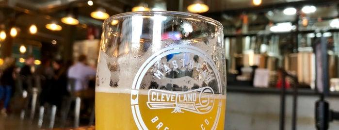 Masthead Brewing Co is one of Posti che sono piaciuti a Cole.