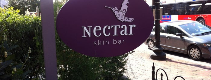 Nectar Skin Bar is one of Tim: сохраненные места.