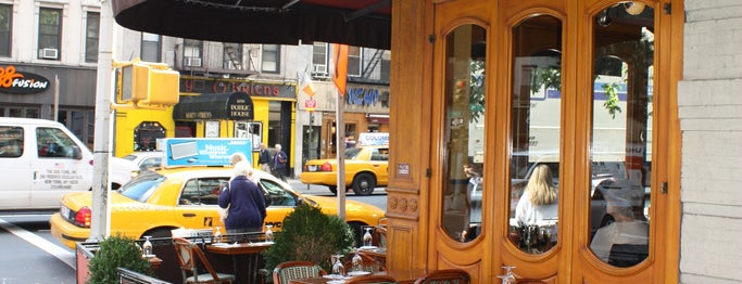 Cafe D'Alsace is one of new york.