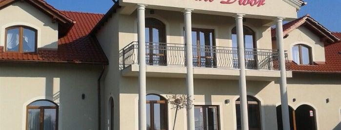 Potocki Dwor is one of Tempat yang Disimpan Andrey.