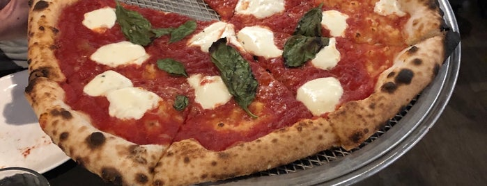 The Blind Pig Pizza Co is one of Laurie's Saved Places.